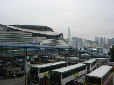 香港會議展覧中心