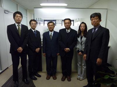 JOU AND JOU 特許事務所
