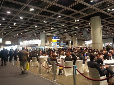 国際商標協会(INTA)の年次会議(2014年:香港)1