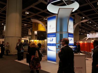 国際商標協会(INTA)の年次会議(2014年:香港)3