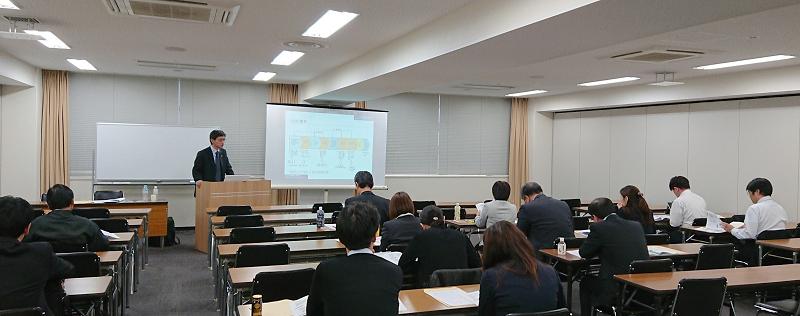 医療機器分野への参入セミナー(基礎コース)